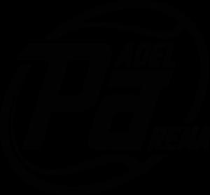Padel arena Eskilstuna Logotyp